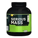 Hard Gainer Serious Mass - Optimum Nutrition