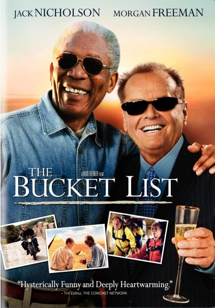 thebucketlist