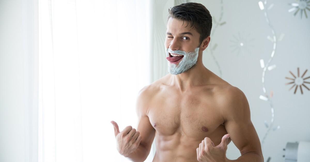 Jak zarost wpływa na atrakcyjność mężczyzny?