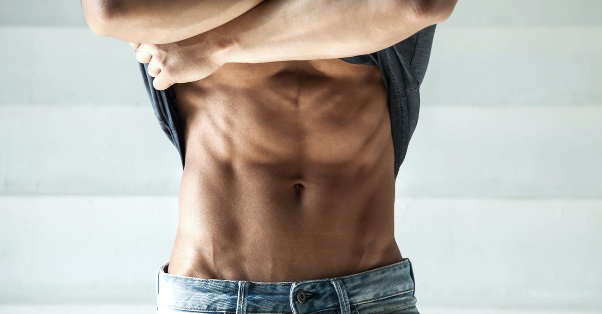 Ćwiczenia na mięśnie brzucha w domu bez sprzętu