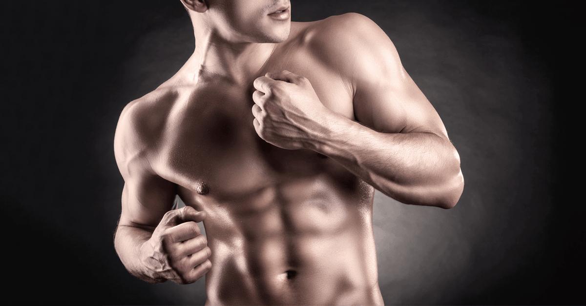 cwiczenia na miesnie brzucha