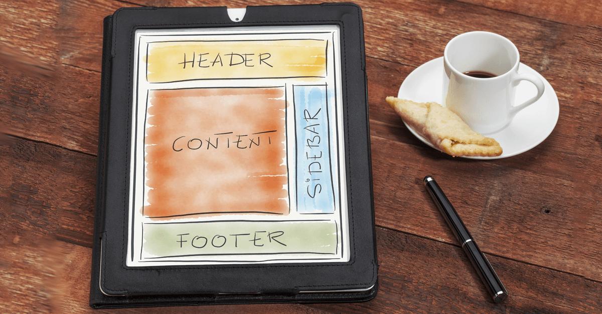 blogi vs serwisy internetowe