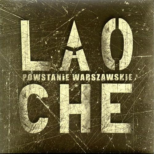 Lao Che Powstanie Warszawskie