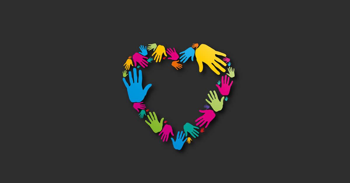 Działalność charytatywna na blogu