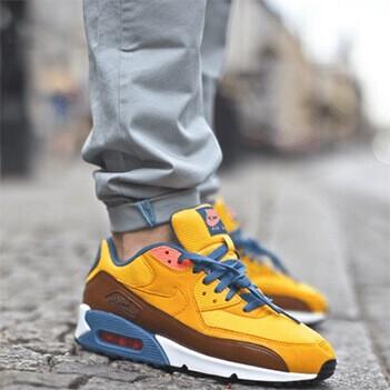 Buty męskie sportowe Nike Air Max