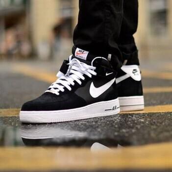 sports shoes de336 9c48e Buty męskie Nike Air Force 1