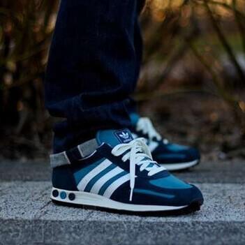 Buty męskie Adidas LA Trainer