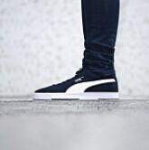 Buty męskie wiosenne PUMA Suede S Shoes