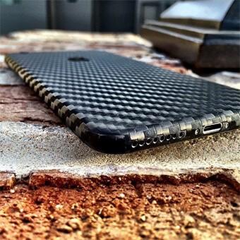 Case do iPhona (Carbon)