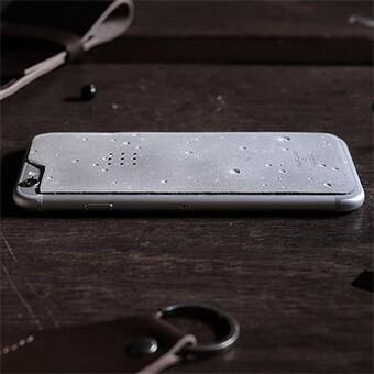 Case do iPhona (beton)