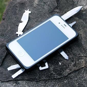 Case do iPhona (wielozadaniowy)