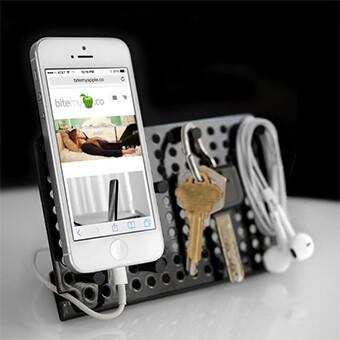 Podstawka do iPhone i na klucze