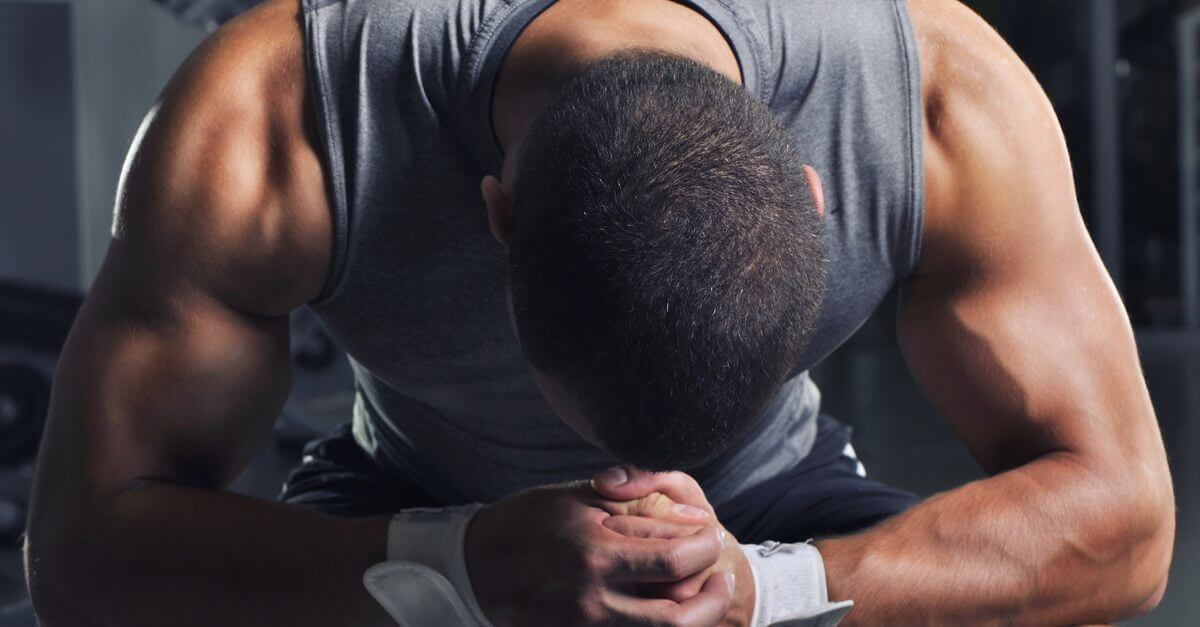 Regeneracja mięśni - ile czasu potrzeba?