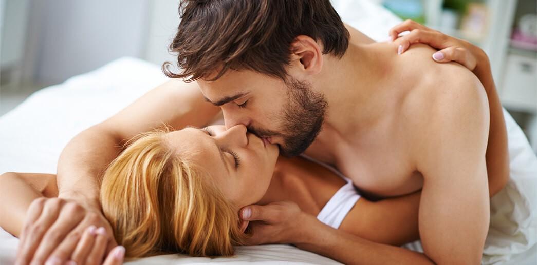 Zakażenie kiłą może dojść w trakcie całowania