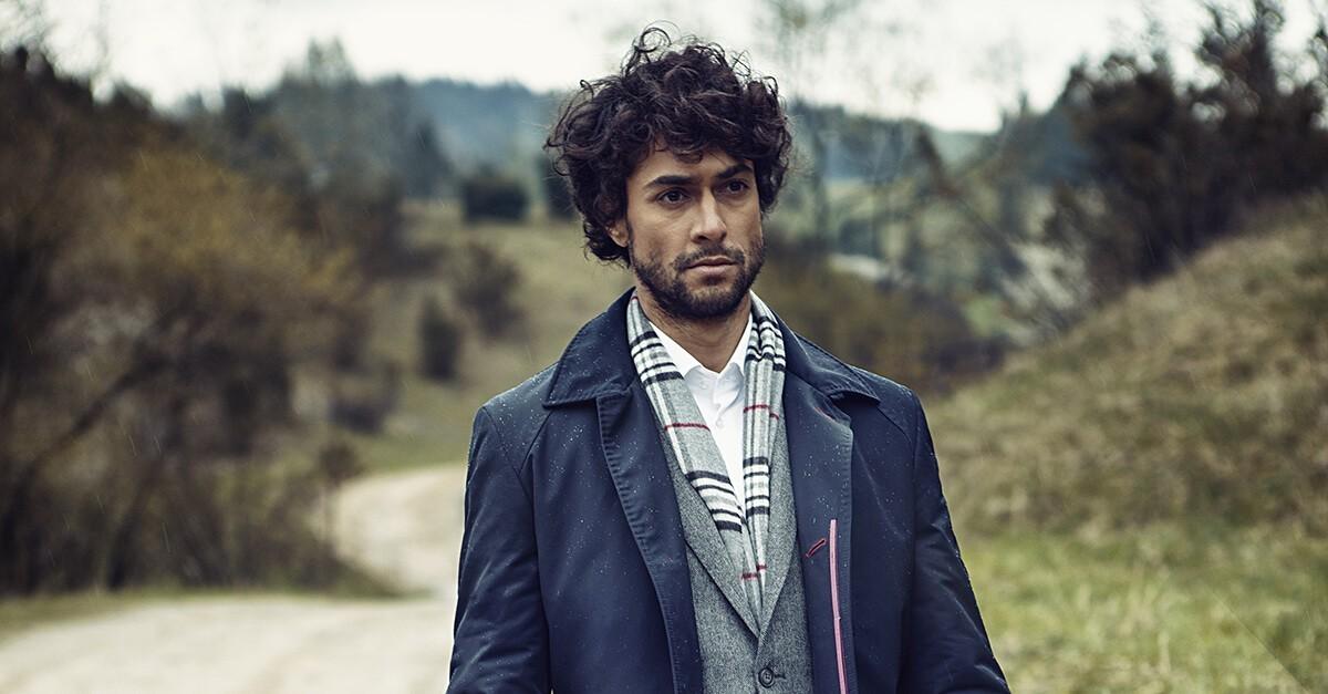 Jak wybrać płaszcz męski na jesień i zimę?