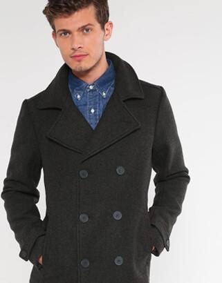 Płaszcz męski (bosmanka)