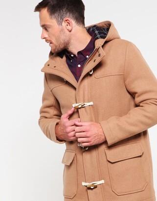 Płaszcz męski (budrysówka)