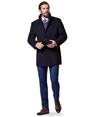 Płaszcz męski (dyplomatka)