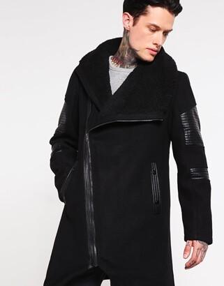 Płaszcz męski (fashion)