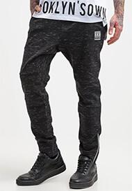 Męskie spodnie dresowe