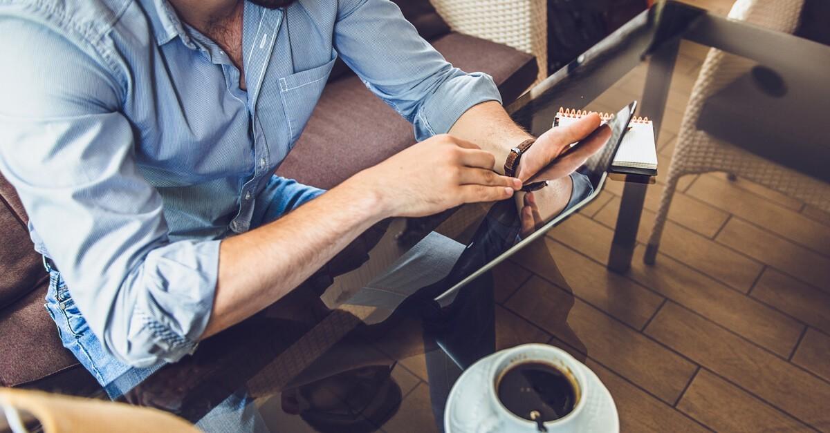 Jak zachowywać się po męsku w internecie?
