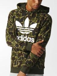 Bluzy meskie Adidas