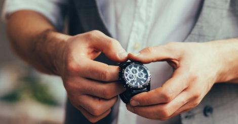 Tanie męskie zegarki do 1000 zł
