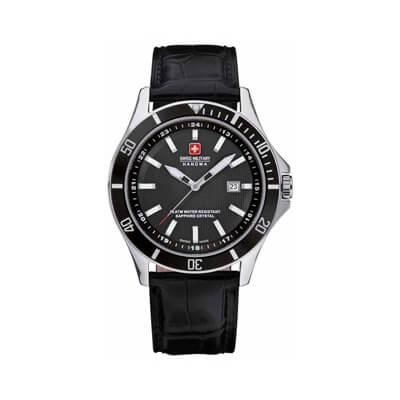 Zegarek SWISS MILITARY HANOWA 4161.2.04.007