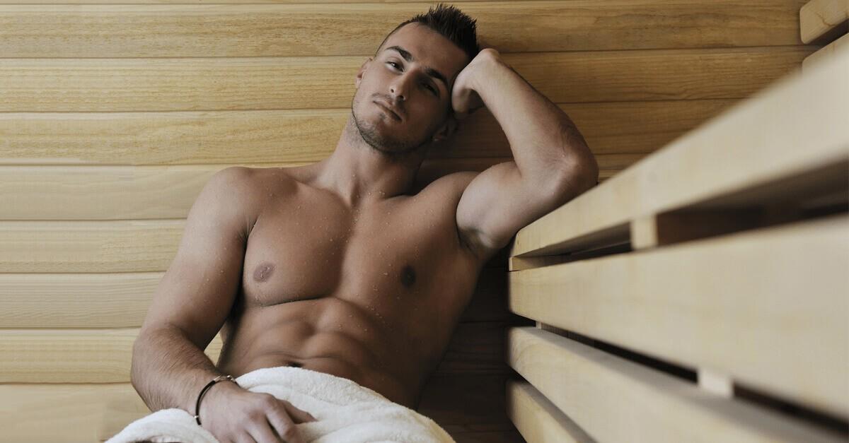 Sauna, korzyści dla zdrowia