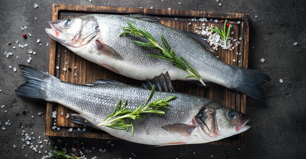 Ryby jako źródło kwasów tłuszczowych omega-3